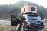 Tenda di campeggio dura di plastica della tenda della parte superiore del tetto dell'automobile delle coperture dell'ABS per la famiglia