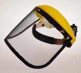Protetor de face da máscara do fio da proteção da prova do respingo com o Ce aprovado