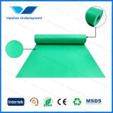 Underlayment de madera respetuoso del medio ambiente del suelo con el orificio (IXPE20-H)