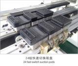 Верхняя часть Китай конструкции Италии сделанный специально для машины центра маршрутизатора CNC Cabinet&Closet кухни полноавтоматической