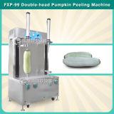 Máquina de casca vegetal da fruta da Dobro-Cabeça Fxp-99