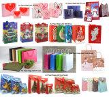 季節的なクリスマスの昇進のこつのラベルの札の製造業者