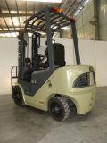 1500-1800 kilogramos de pequeña capacidad de carretilla elevadora diesel
