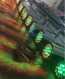 СИД DJ ставит свет РАВЕНСТВА 64 19PCS СИД для освещения случая