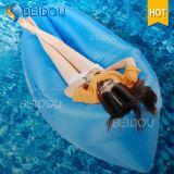 空気ソファーの椅子の膨脹可能な寝袋のたまり場の膨脹可能なハンモック