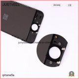 Горячий экран касания LCD цифрователя мобильного телефона для агрегата iPhone 5s