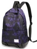 方法はPVCバックパック、スポーツ、学校、余暇、旅行バックパック袋を曇らした