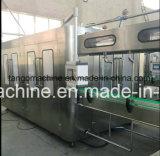 Lavage des bouteilles d'animal familier de Zhangjiagang machine remplissante recouvrante remplissante d'usine de mise en bouteilles d'eau de l'élément 3 in-1