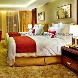 Kingsize hölzerne Schlafzimmer-Möbel des Hotel-2017