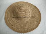 Большой шлем тесемки типа пляжа Brim