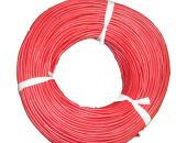 De Extra Flexibele Kabel 20AWG van het silicone met 005