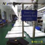 Integreerde het Duurzame Aluminium van de Prijs van de fabriek ZonneStraatlantaarns