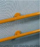 Poggiamani di nylon delle barre di gru a benna del passaggio pedonale di Disable di sicurezza & della scuderia