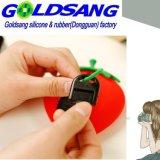 2016 Portable-Silikon-Schlüssel-Halter-Beutel