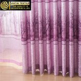 Pañerías de ventana modeladas nuevo diseño de las cortinas de la ventana de las cortinas