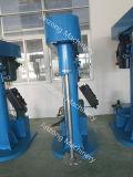 Pintar o misturador de mistura fazer à máquina/dor