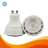 Lámpara de E27 GU10 MR16 B22 230V 5W 7W LED con Ce