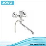 新しいモデルの単一のハンドルの壁に取り付けられた台所Mixer&Faucet Jv72304