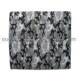 Bandana quadrato materiale 55*55cm del camuffamento del cotone