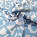Tela Yarn-Dyed elástico del telar jacquar de Beautifal