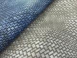 Fashion Design PU Leather pour Lady Bag