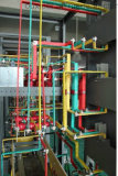 Rsts33-600A 380VAC 3pole 삼상 상업적인 자동적인 이동 스위치
