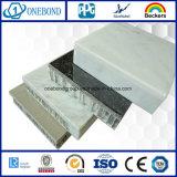 Gute Qualitätsleichtes Steinaluminiumbienenwabe-Panel