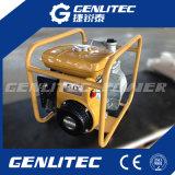 pompe à eau de l'essence 2inch avec l'engine Ey20-3c de 5.0HP Robin