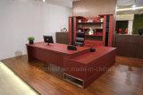 Biblioteca elevada chinesa do quarto do escritório da boa qualidade (C1)