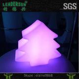 Luz colorida da lâmpada do diodo emissor de luz para a iluminação Home decorativa