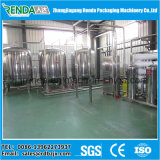 Traitement de purification d'eau/matériel de système d'osmose d'inversion filtre d'eau