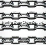 G30 Galv. HDG 최신 복각 강철 철 링크 닻 사슬