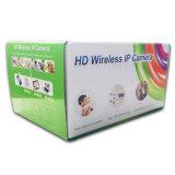 Drahtlose Sicherheit WiFi PTZ Videokamera IP-Suriveillance für inländisches Wertpapier