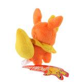 El tamaño grande del pato amarillo al por mayor de peluche de juguete de felpa