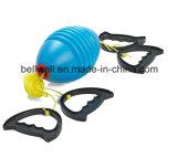 Центр событий застежка-молнии напольной игры шарика сигнала