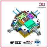 高圧ダイカストを停止するA380アルミニウムハウジングの部品のために
