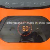 LCD表示の大きい容量のオイル(HB-808)のない電気空気フライヤー