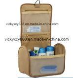 Sacchetto cosmetico del supporto della lavata di memoria di viaggio d'affari di bellezza di qualità (CY1896)