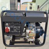 小さい携帯用Air-Cooled 10kVAディーゼル発電機