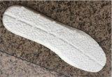 Ultra plantillas por encargo de la espuma del alza E-TPU para los zapatos corrientes de las zapatillas de deporte