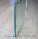 8mm+1.52PVB+8mm (17.52mm) Gehard Gelamineerd Glas
