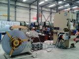 Машина крена Nc Servo использующ в инструментах раскручивателя металла