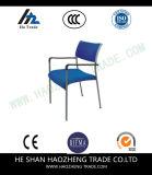 Hzpc031 Maylineはオフィスプラスチックスタック椅子を増やす