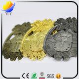 栓抜きに使用するチャーミングなめっきによってカスタマイズされる金属亜鉛合金冷却装置磁石は多機能であり、