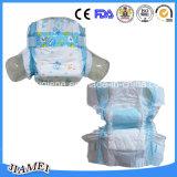 Tecido descartável de venda quente do bebê de Encaier com preço barato para Ghana