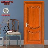 Clouded Supplier Used Commercial Wooden Doors (GSP6-004)
