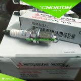 Свеча зажигания Mn163235 иридия верхнего качества автоматическая для Мицубиси Ngk Fr5ei