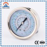 Orden de Encargo Gas Natural Manómetro Instrumento de Medición de Presión de Gas
