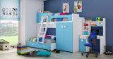 Última atractivo y moderno, colorido Mobiliario de dormitorio infantil