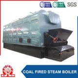 12 T/H-1.6MPa sondern Trommel-Kohle abgefeuerten Dampfkessel aus
